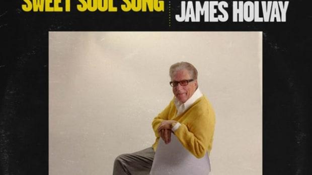 James Holvay EP