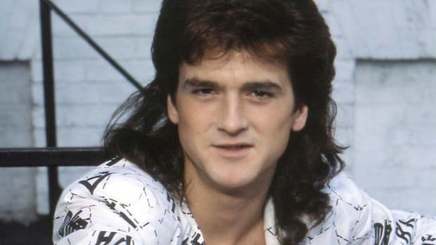 Les McKeown main