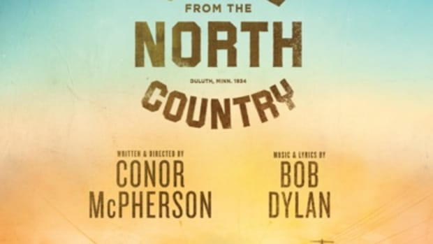 dylan north country
