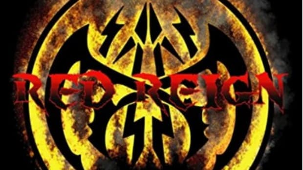 Red Reign remix