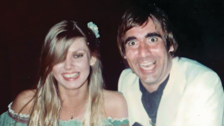 The last years of Keith Moon's life