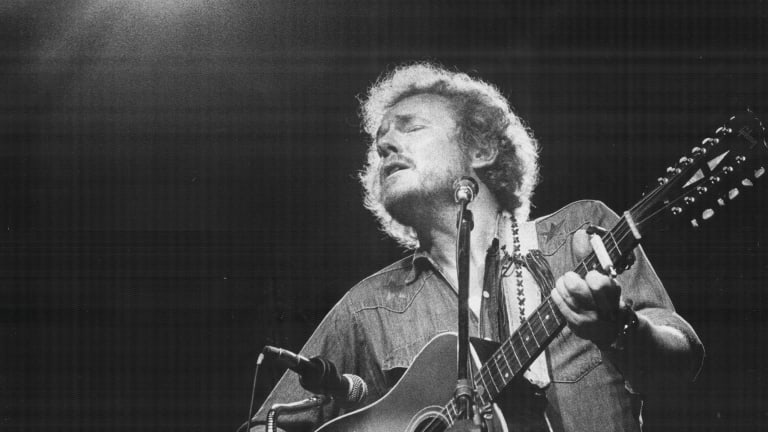 Where Are They Now? Gordon Lightfoot