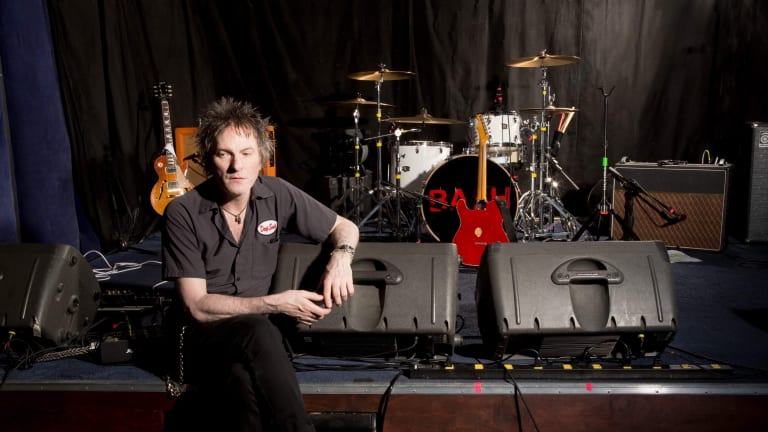 10 Albums That Changed My Life: Tommy Stinson