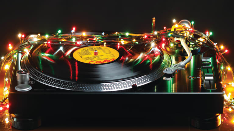 Goldmine Podcast digs deep into the holiday spirit with key factors to collecting classic Christmas records