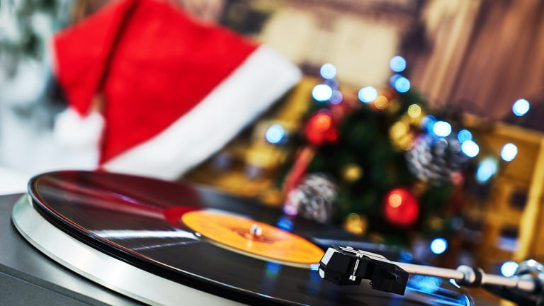 Top Christmas music releases for the 2020 holiday season