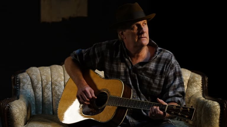 10 Albums That Changed My Life: Jeff Daniels