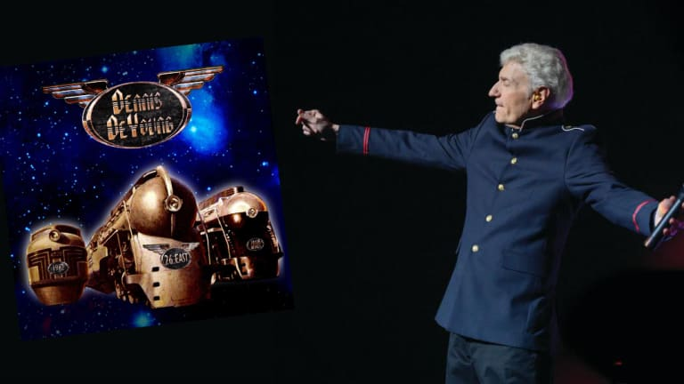Dennis DeYoung talks about his Chicago roots and the Styx legacy