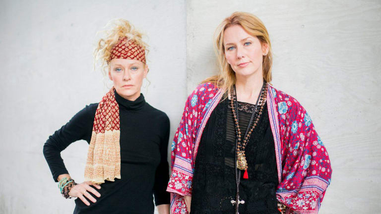 The sisterly significance of Allison Moorer and Shelby Lynne