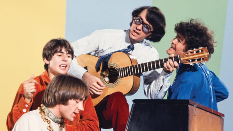 Micky Dolenz presents... more Monkees music!