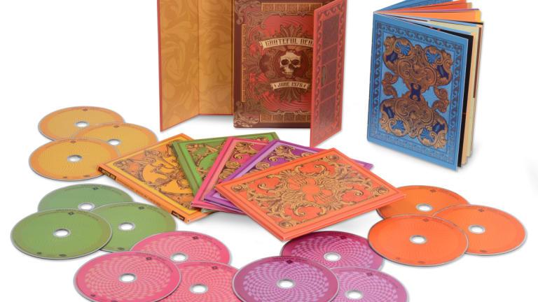 Box set of 1976 Grateful Dead performances worth the investment