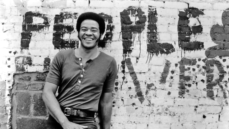 Remembering Bill Withers