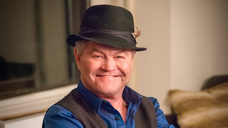 On the road with Micky Dolenz