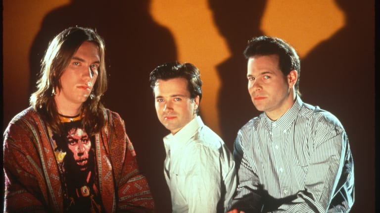 """Violent Femmes commemorate 40th anniversary with vinyl reissue of """"Add It Up"""" compilation"""