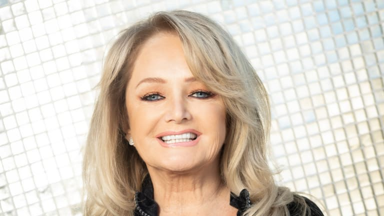 """Bonnie Tyler feels """"The Best Is Yet To Come"""""""