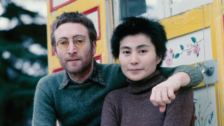 """The making of """"Plastic Ono Band"""" and its rebirth"""