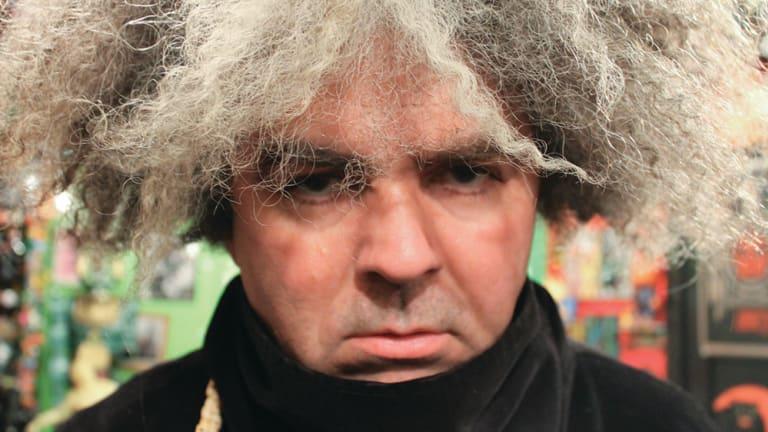 Buzz Osborne leads The Melvins forward with new album