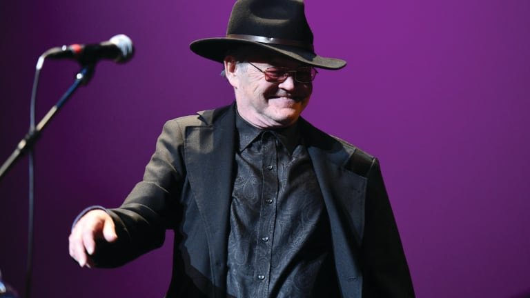 Dolenz sings Nesmith, and talks Monkees legacy