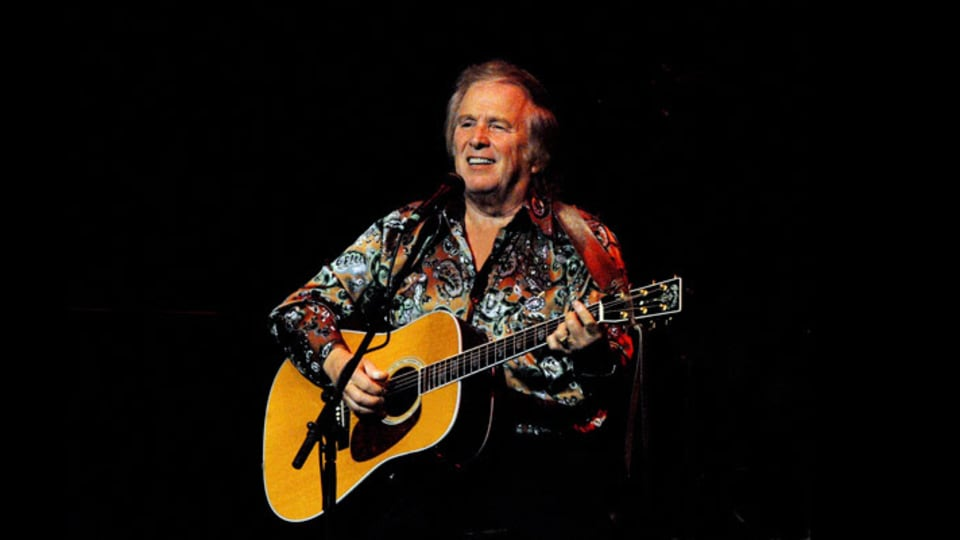 Fabulous Flip Sides Interview with Don McLean