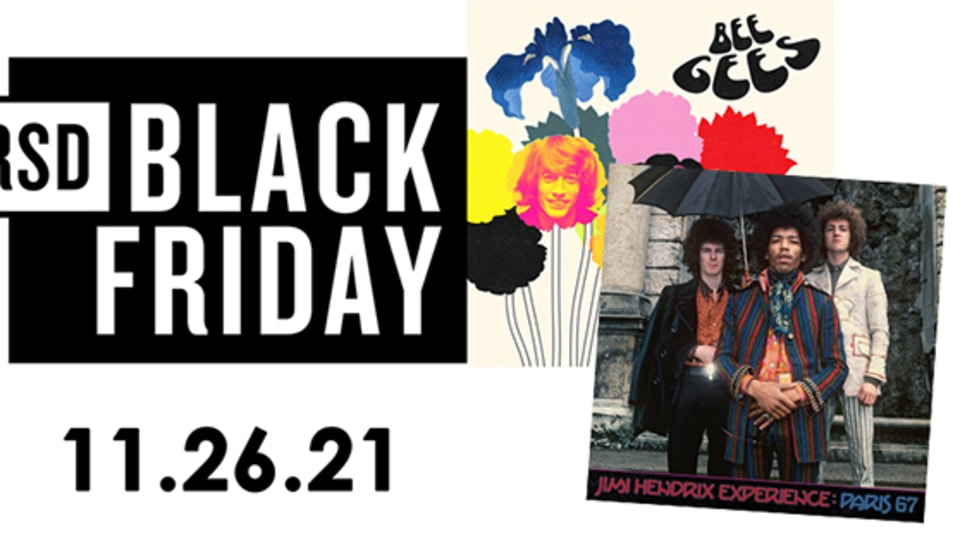 """Record Store Day """"Black Friday 2021"""" chat with RSD co-founder Michael Kurtz"""