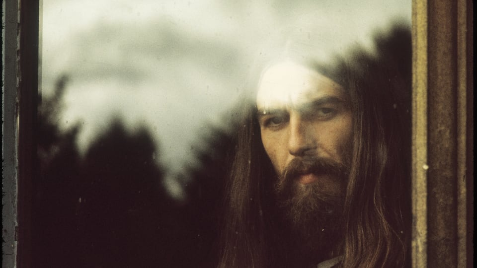 """George Harrison's """"All Things Must Pass"""" revisited"""