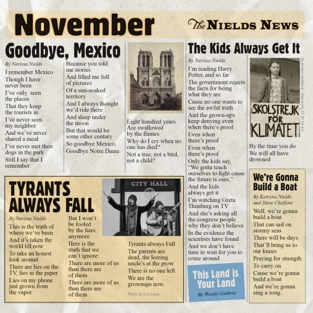 Nields-November-frontcvr
