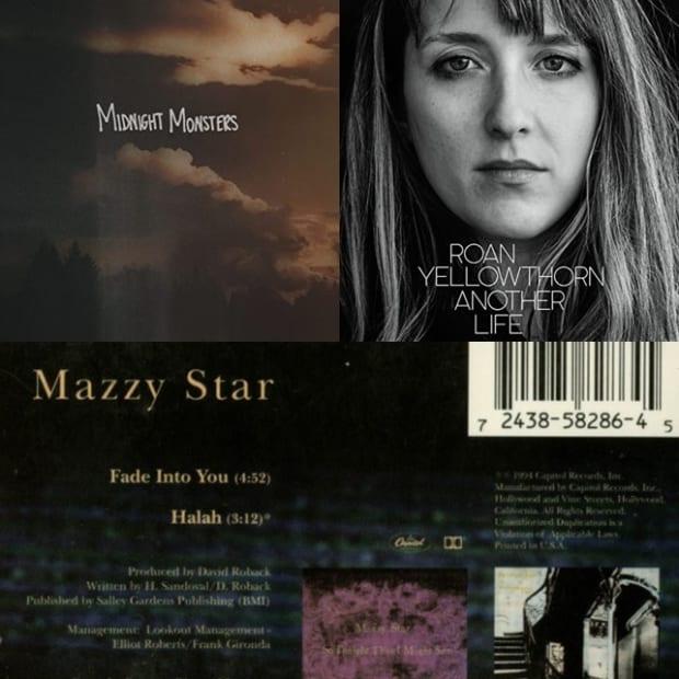 Mazzy main
