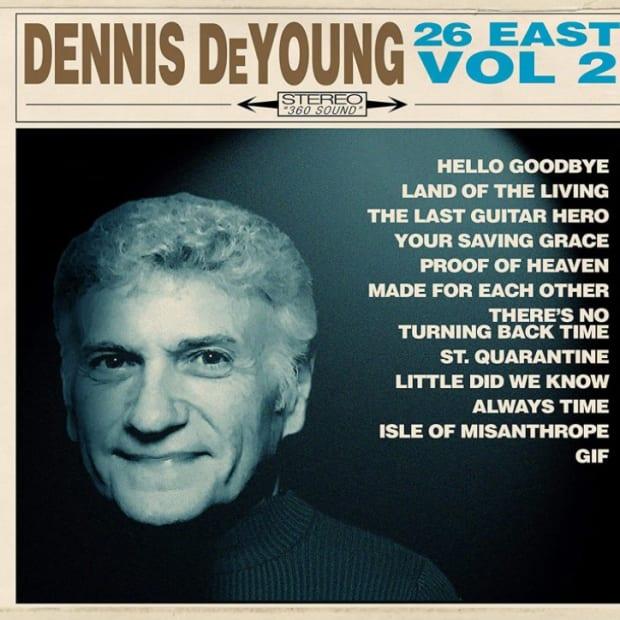 Dennis De Vol 2