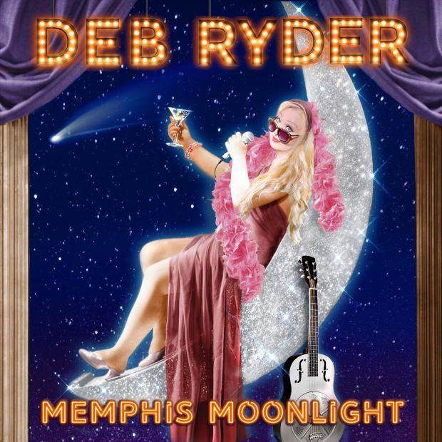 Deb Ryder