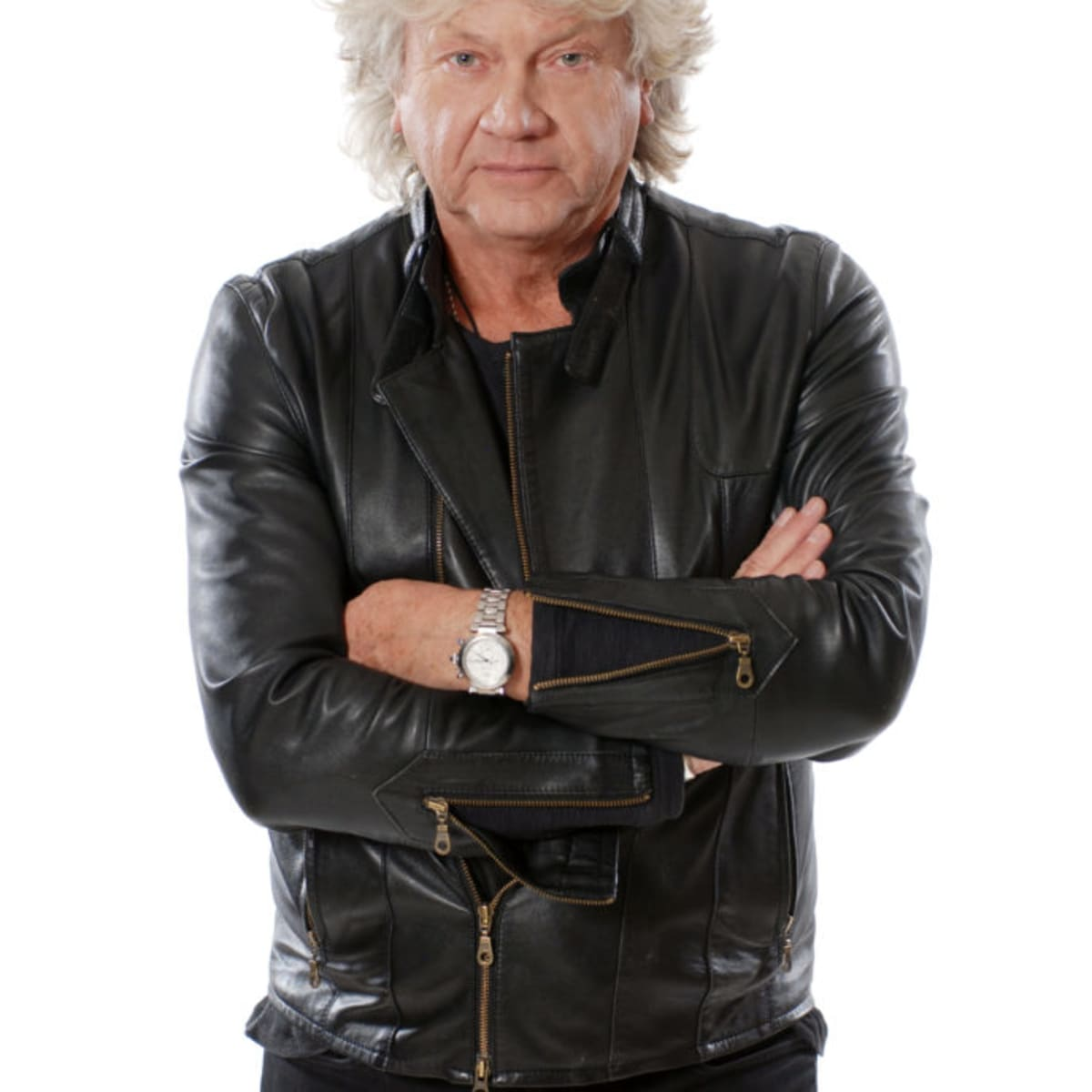 John Lodge Of The Moody Blues Is The Guest On The Goldmine Magazine Podcast Goldmine Magazine Record Collector Music Memorabilia