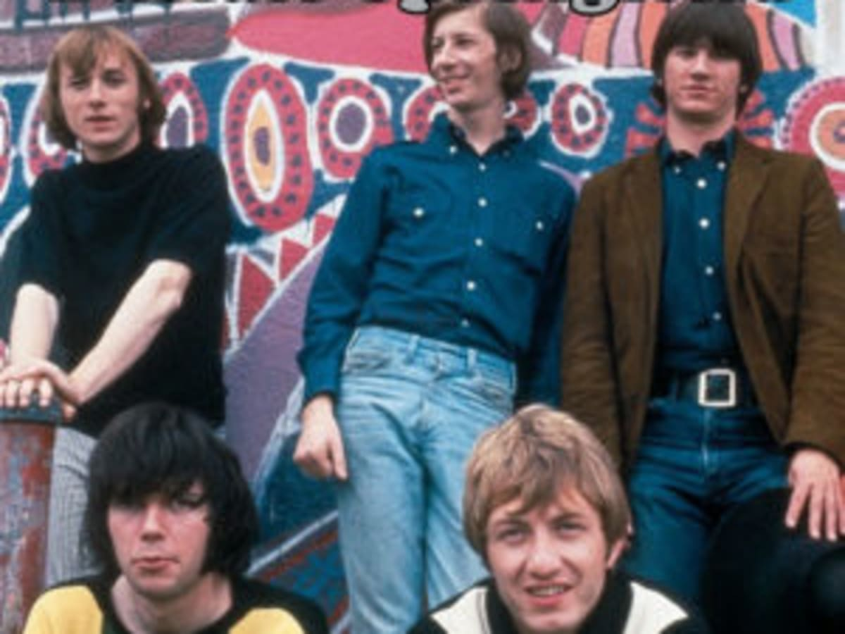 Buffalo Springfield Albums Remastered For New Box Set Goldmine Magazine Record Collector Music Memorabilia