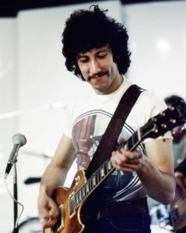 Peter Green main