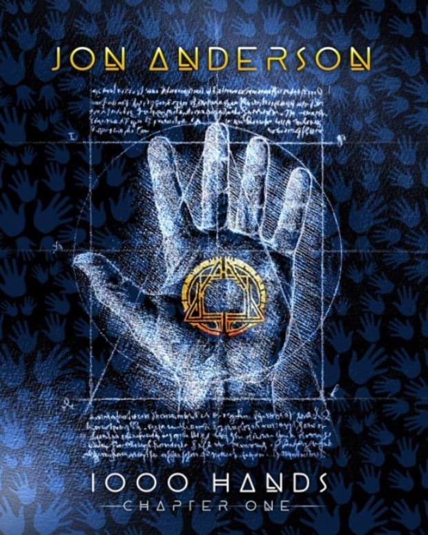 Jon Anderson 1000