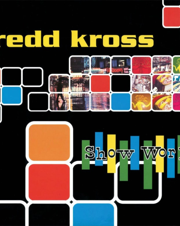 Red Kross-Show World