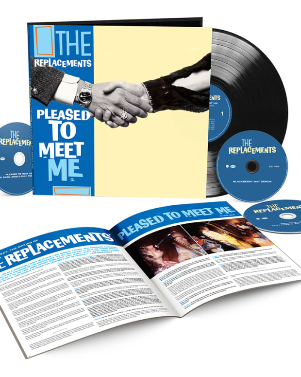 The Replacements_Pleased to Meet Me_deluxe edition_product shot
