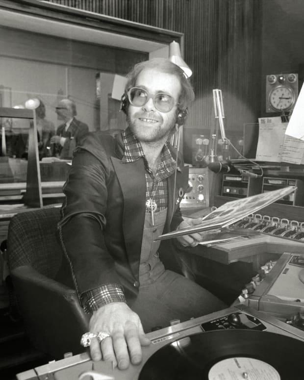 Elton-DJ