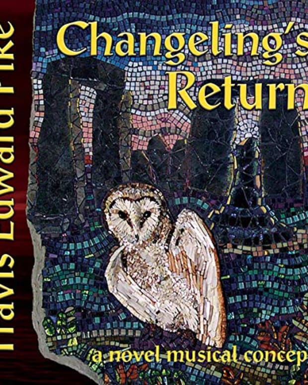 Changeling's Return-audio