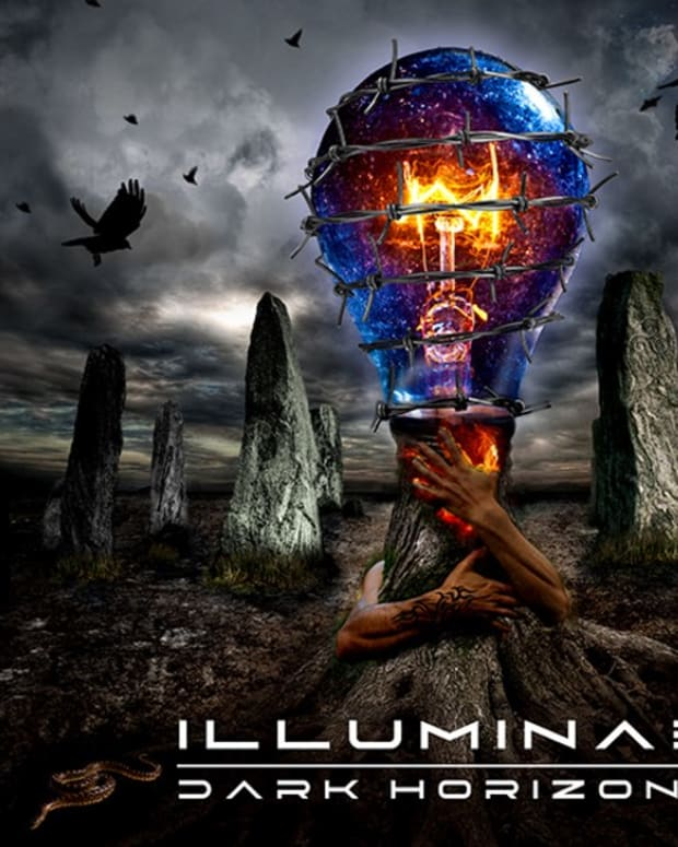 Illuminae CD cover
