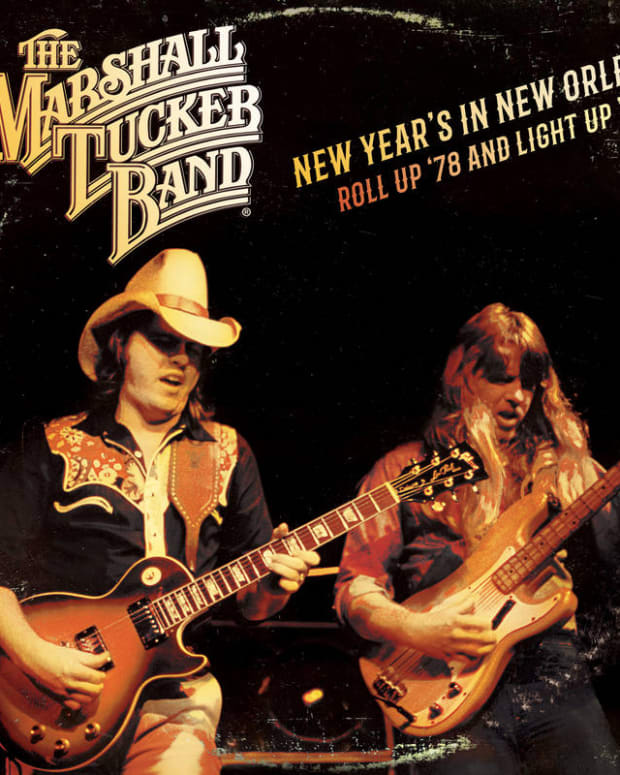 MarshallTucker