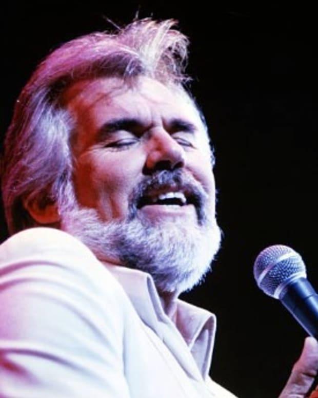 Kenny R 1980