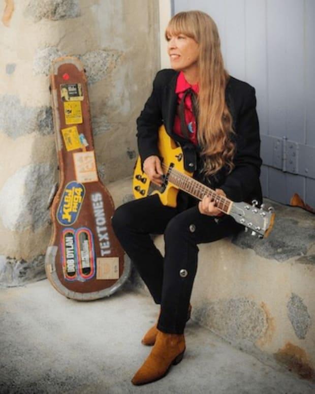 Carla 2020 album cover