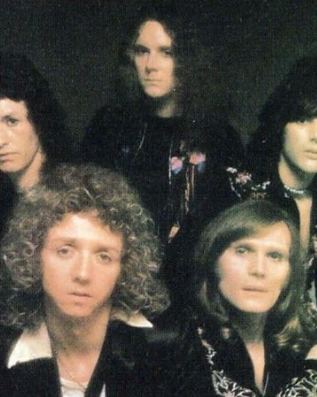 Liar 1970s photo