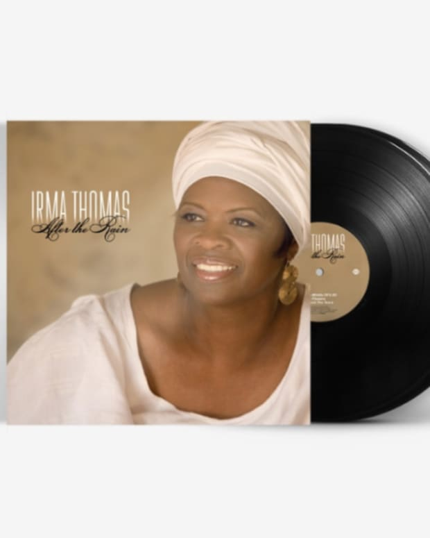 Irma Thomas _ James Booker copy