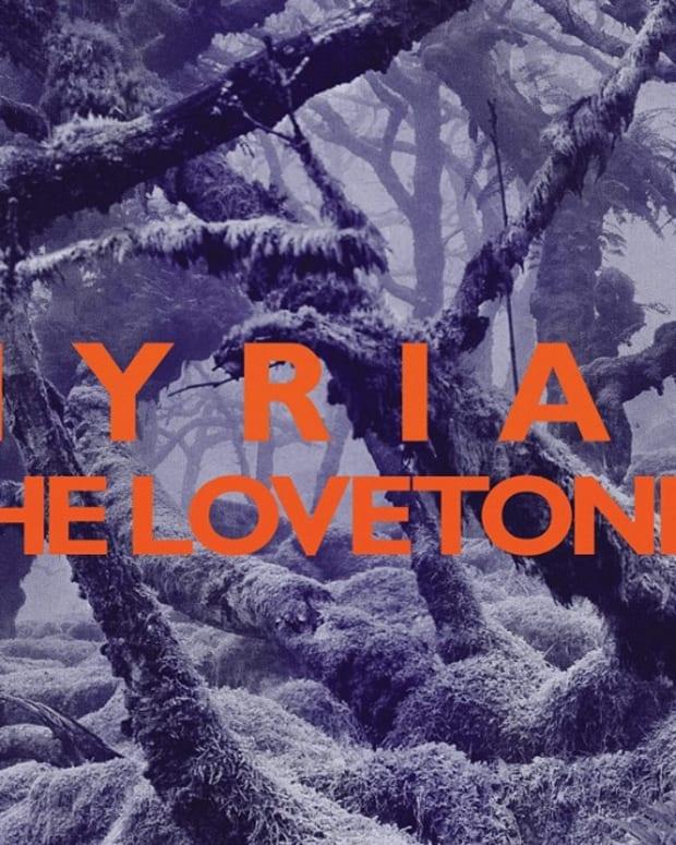 Lovetones Myriad