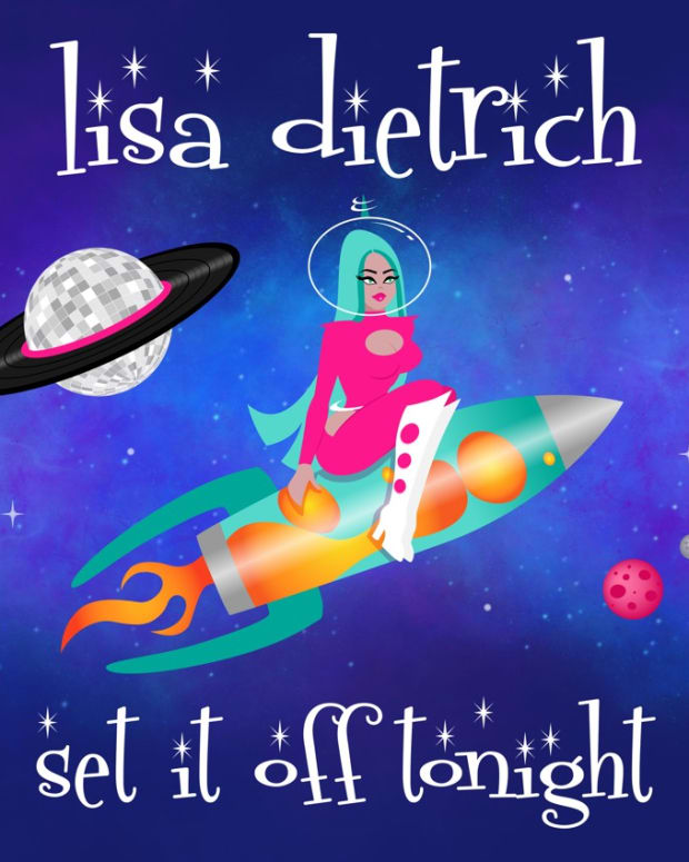 Lisa Dietrich Set It Off Tonight