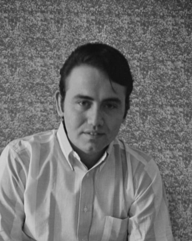 Jay Black 1965