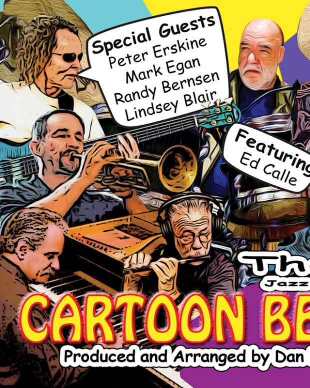 Cartoon Bebop