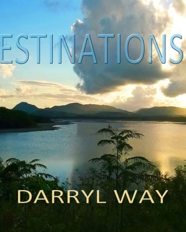 Darryl Way2 Destinations 2