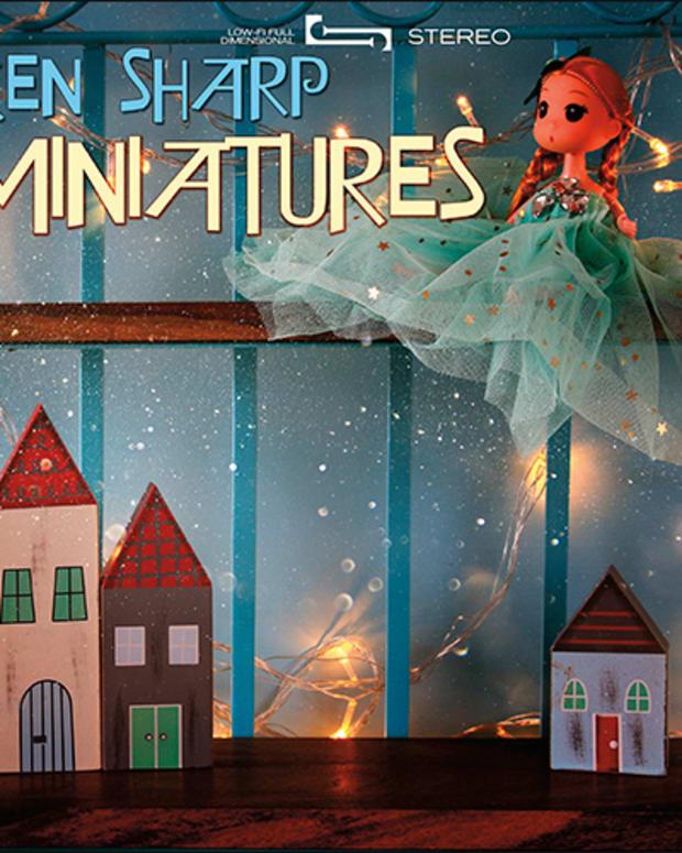 ken-sharp-miniatures-cover