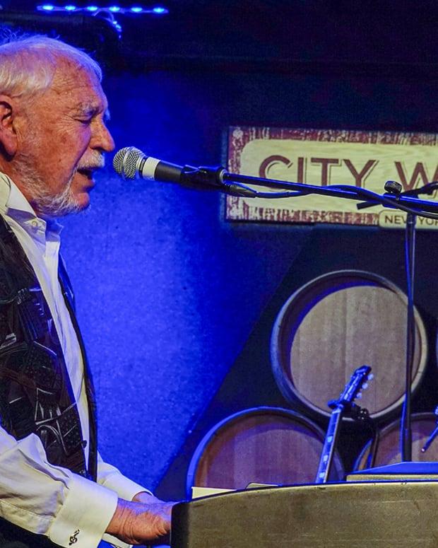 Gary_Brooker_NYC_City_Winery_Phptp by B. Frumerman