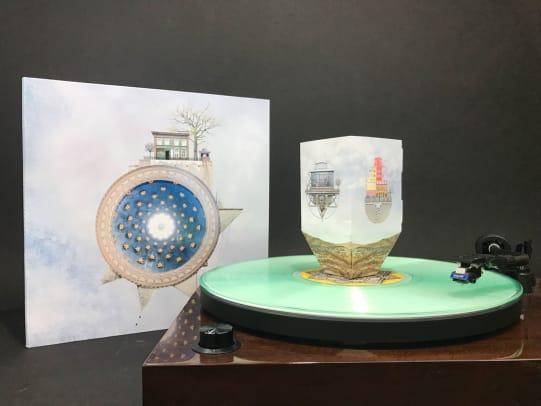 vinyl Moon 4